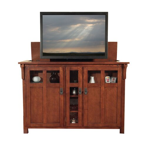 "Touchstone Bungalow 62"" TV Stand"
