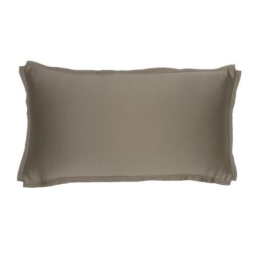 Mercer Solid Pillow