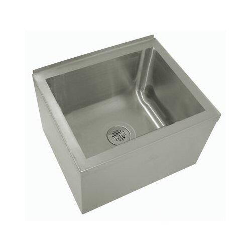 Floor Mop Sink : Advance Tabco Floor Mounted Mop Sink