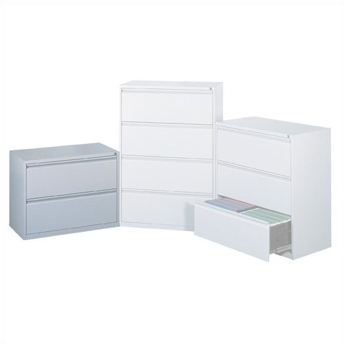Storlie 2-Drawer  File