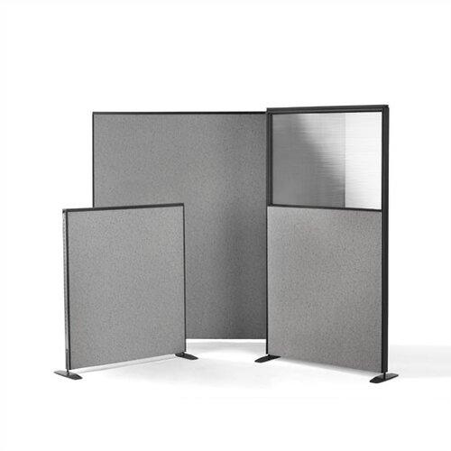 Storlie Partial Plexi-Glass Panel