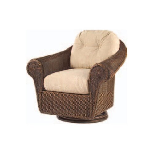 Whitecraft Bravo Swivel Lounge Chair