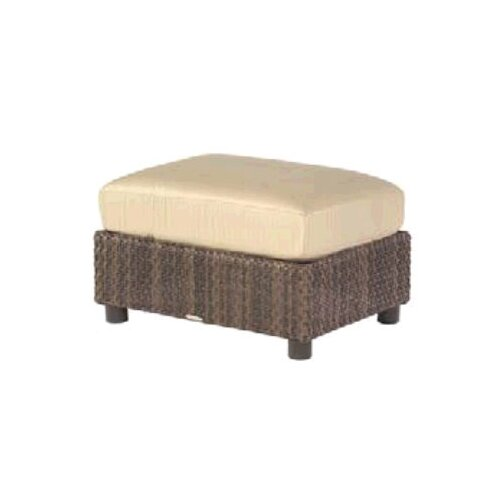 Aruba Ottoman with Cushion