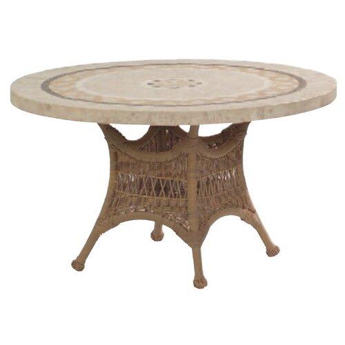 Whitecraft Sommerwind Round Umbrella Table