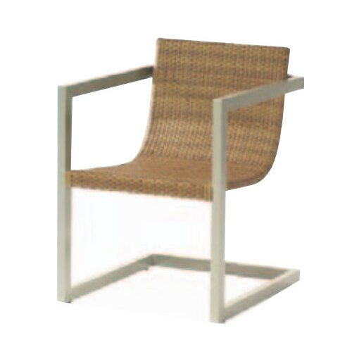 Whitecraft All-Weather Sheridan Dining Arm Chair