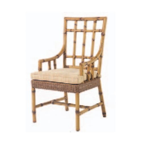 Whitecraft South Terrace Dining Arm Chair with Cushion