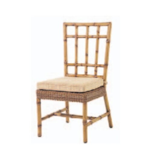 Whitecraft South Terrace Dining Side Chair with Cushion