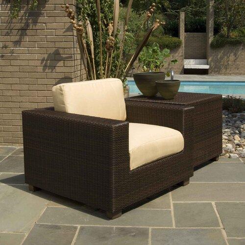 Whitecraft Montecito Lounge Chair