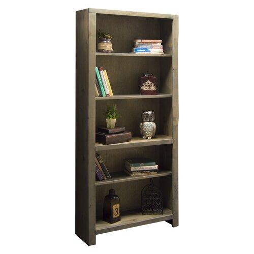"""Legends Furniture Joshua 72"""" Creek Bookcase"""