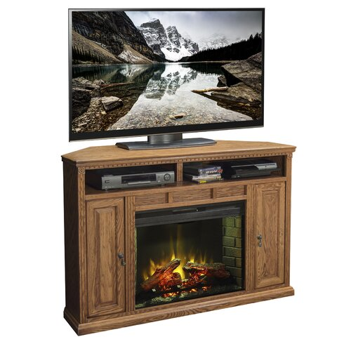 legends furniture scottsdale 56 quot tv stand with electric