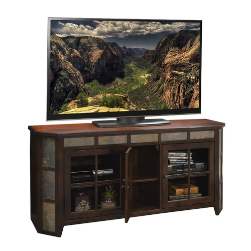 "Legends Furniture Fire Creek 62"" TV Stand"