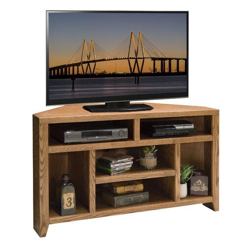legends furniture city loft tv stand reviews wayfair