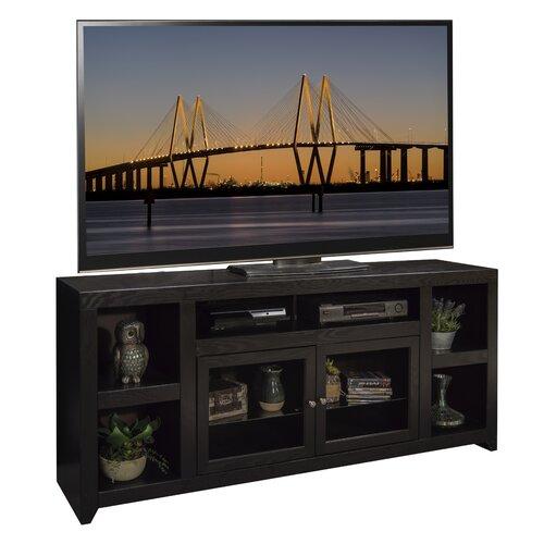 Legends furniture skyline 65 tv stand reviews wayfair for Furniture 65