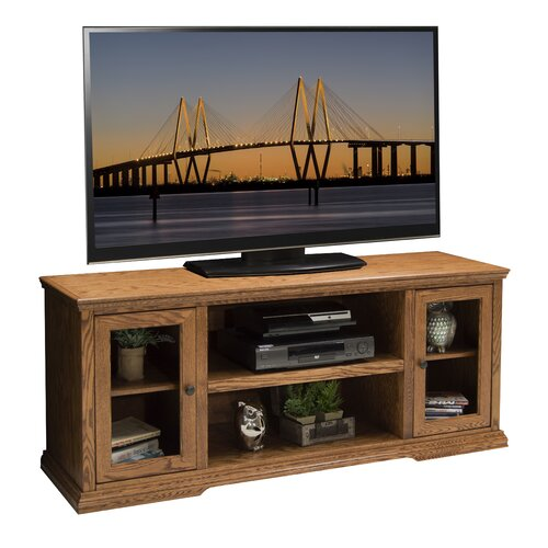 """Legends Furniture Colonial Place 62"""" TV Stand"""