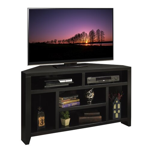 "Legends Furniture Urban Loft 52"" Corner TV Stand"