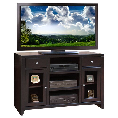 "Legends Furniture Brooklyn Loft 52"" TV Stand"