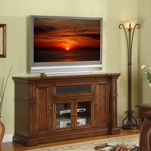 "Legends Furniture Berkshire Super 60"" TV Stand"