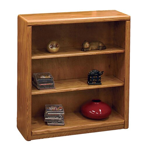 "Legends Furniture Contemporary 36.13"" Bookcase"