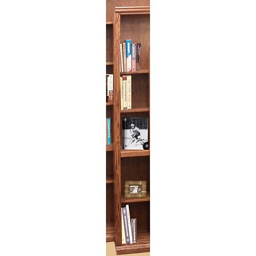 "Legends Furniture Traditional 72.13"" Bookcase"