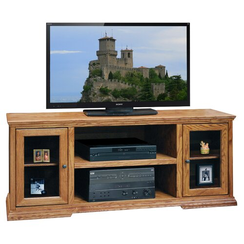 "Legends Furniture Colonial Place 62"" TV Stand"
