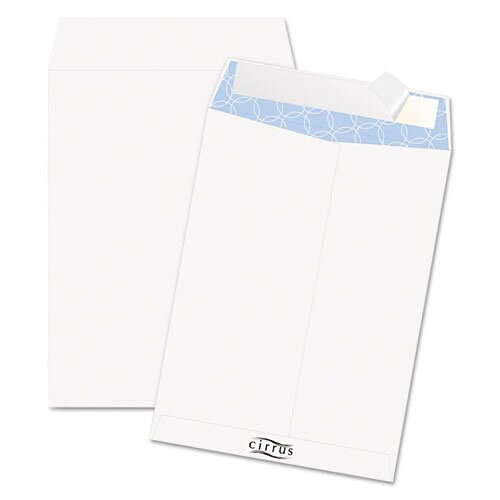 Cirrus Tyvek Lightweight Catalog Envelope (100 Pack)
