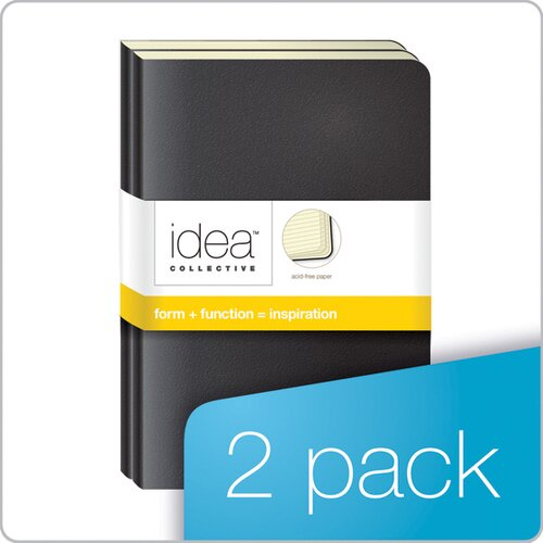 Tops Idea Collective Notebook (2 Pack)