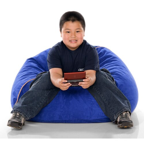 Jaxx Jr Club Bean Bag Chair