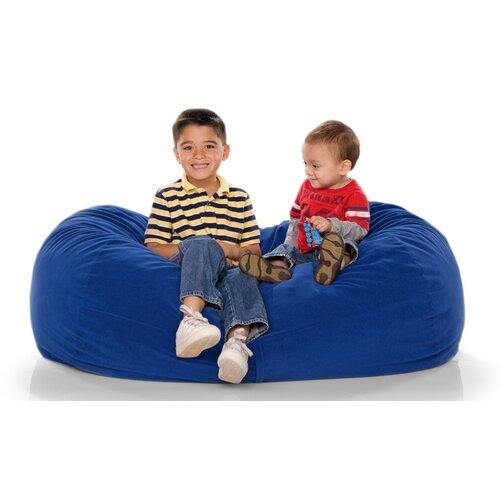Jr Bean Bag Sofa