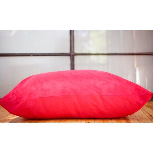 Jaxx Jr Pillowsak Bean Bag Lounger