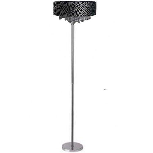 All the Rages Trendy Floor Lamp
