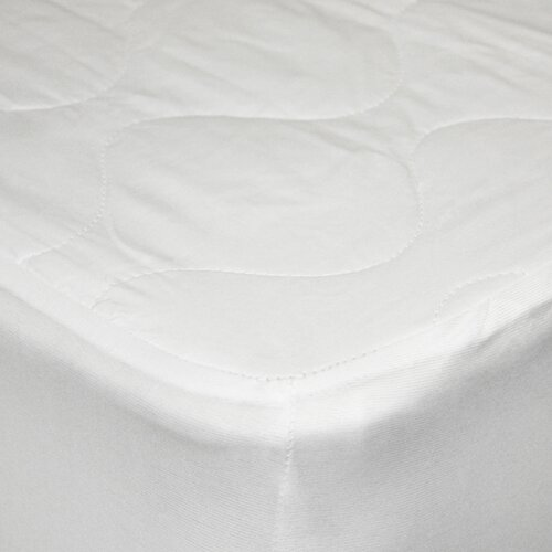 Cotton Waterproof Mattress Pad