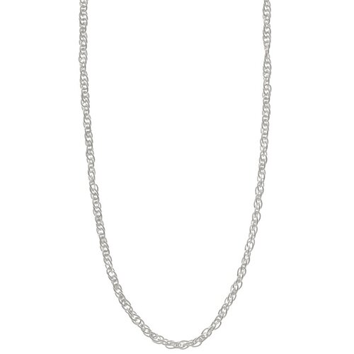 Sterling Silver French Rope Chain