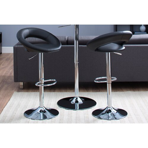 Blackhawk Creek Airlift Barstool