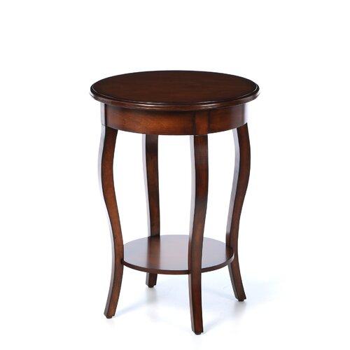 Carolina Cottage Radner End Table