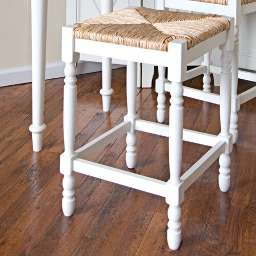 "Carolina Cottage Hawthorne 24"" Bar Stool"