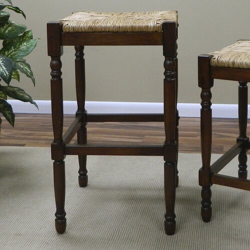 "Carolina Cottage Hawthorne 30"" Bar Stool"
