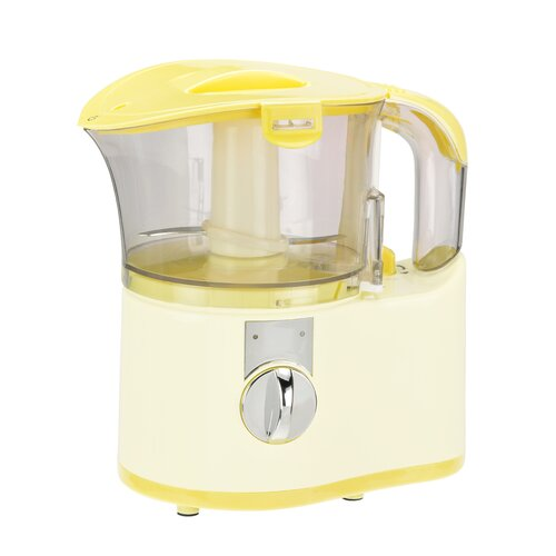 Kalorik Yellow Baby Food Processor