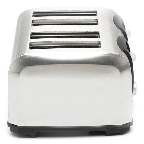 Kalorik 4-Slice Toaster