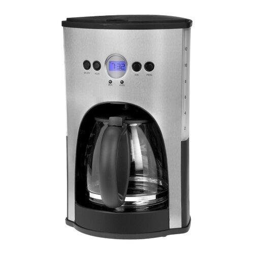 Kalorik Programmable 12 Cup Coffee Maker