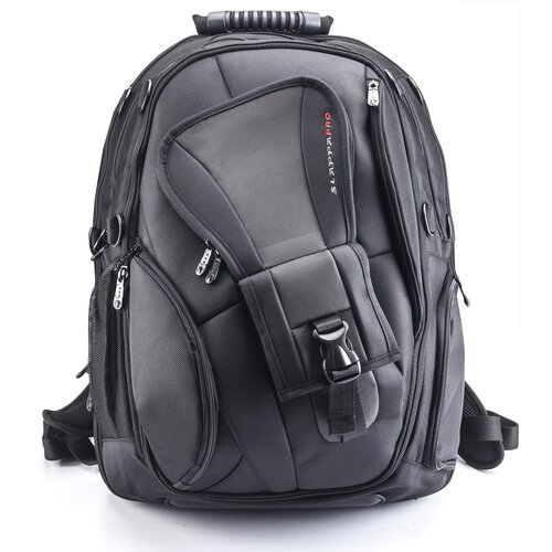 Mask DSLR Custom Build Backpack