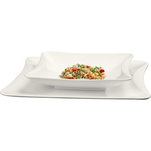 DeaGourmet Onda 2 Piece Place Settings