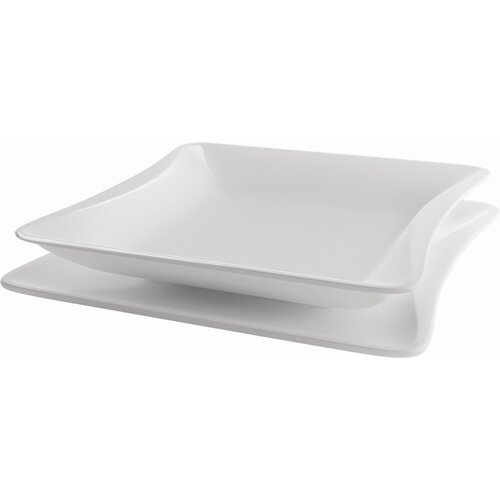 Onda 2 Piece Place Settings (Set of 2)