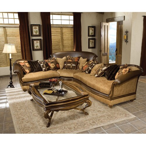 Salvatore Sectional