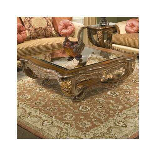 Benetti's Italia Regalia Coffee Table