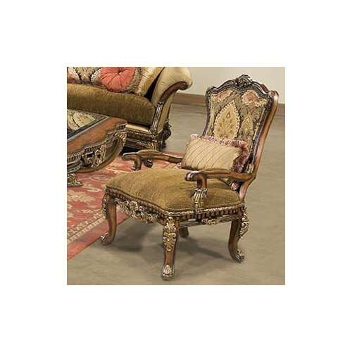 Benetti's Italia Sicily Accent Chair