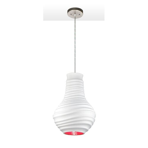 Spin Flutter 1 Light Pendant