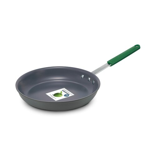 Rotterdam Open Frying Pan