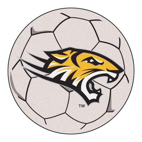 FANMATS NCAA Soccer Mat