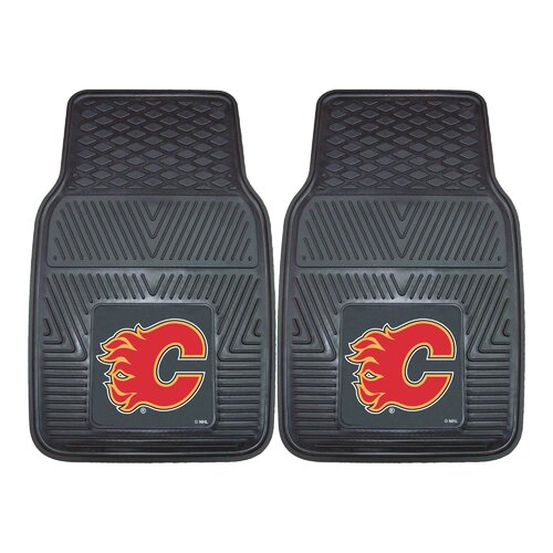 FANMATS NHL Novelty Car Mat