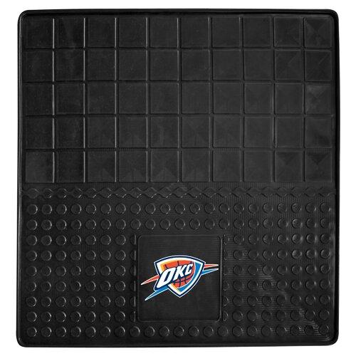 FANMATS NBA Novelty Cargo Mat